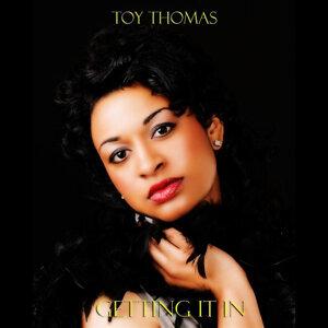 Toy Thomas Foto artis
