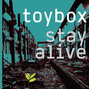 Toybox Foto artis