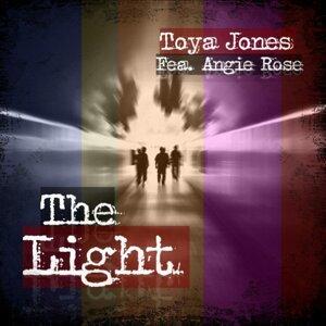 Toya Jones Foto artis