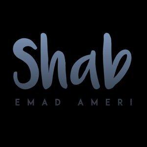 Emad Ameri Foto artis