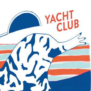 Yachtclub Foto artis