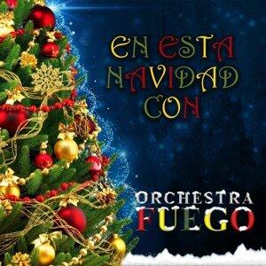 Orchestra Fuego Artist photo