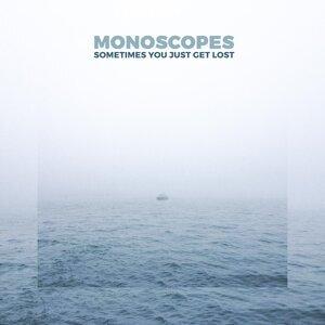 Monoscopes Foto artis