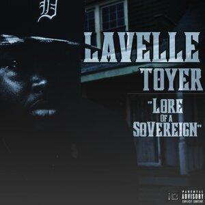LaVelle Toyer Foto artis