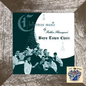 Boys Town Choir Foto artis
