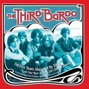 The Third Bardo Foto artis