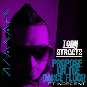 Tony Streetz Foto artis