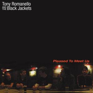 Tony Romanello and the Black Jackets Foto artis
