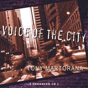 Tony Martorana Foto artis