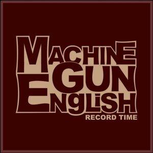 Machine Gun English Foto artis
