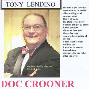 Tony Lendino Foto artis