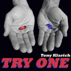 Tony Klarich Foto artis