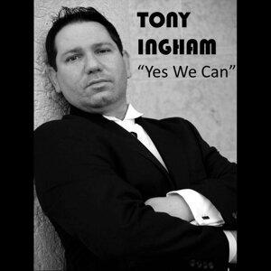 Tony Ingham Foto artis