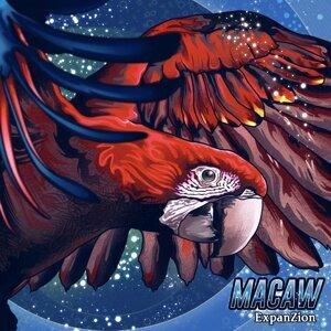 Macaw Foto artis