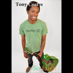 Tony Coates Foto artis