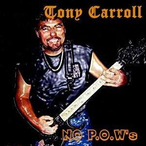 Tony Carroll Foto artis