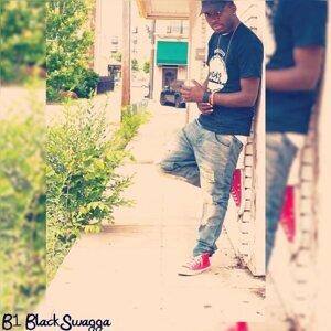 B1 Blackswagga Foto artis
