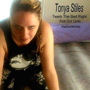 Tonya Stiles Foto artis