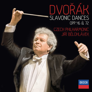 Czech Philharmonic, Jiri Belohlavek Foto artis