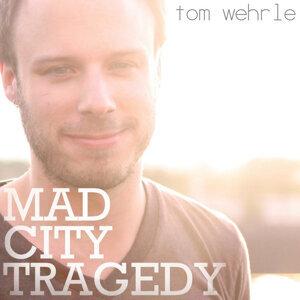 Tom Wehrle Foto artis
