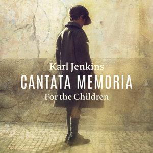 Bryn Terfel, Elin Manahan Thomas, Catrin Finch, Sinfonia Cymru, Karl Jenkins Foto artis