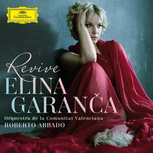 Elina Garanca, Orquestra de la Comunitat Valenciana, Roberto Abbado Foto artis