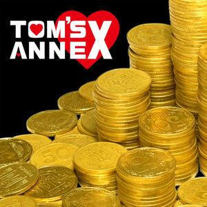 Tom's Annex Foto artis
