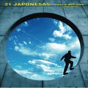 21 Japonesas