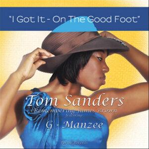 Tom Sanders, G-Manzee Foto artis