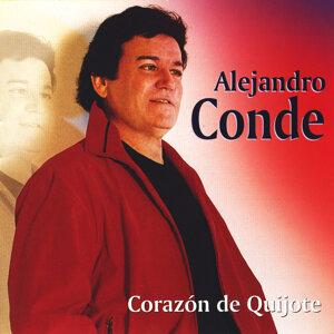 Alejandro Conde (F) 歌手頭像