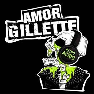 Amor Gillette Foto artis