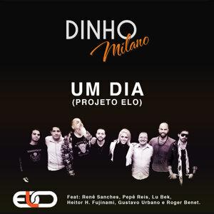 Dinho Milano Feat. Renê Sanches, Pepê Reis, Lu Bek, Heitor H. Fujinami, Gustavo Urbano & Roger Benet Foto artis