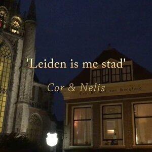 Cor en Nelis Foto artis