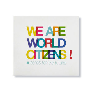 The World Citizens Foto artis