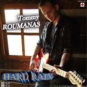 Tommy Roumanas Foto artis