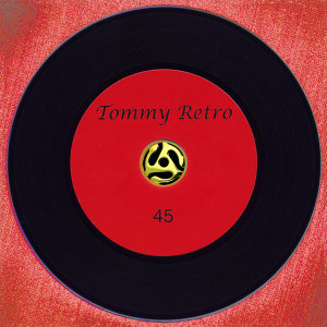 Tommy Retro Foto artis