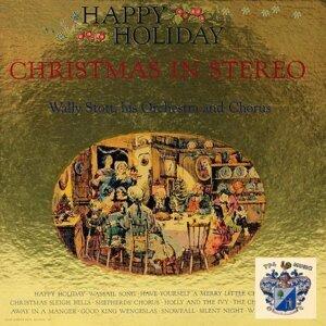 Wally Stott and Orchestra and Chorus Foto artis