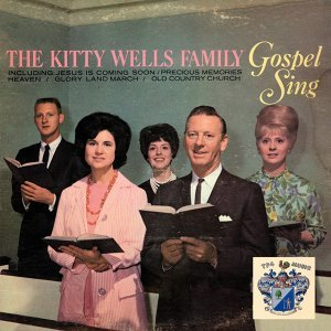 The Kitty Wells Family Foto artis