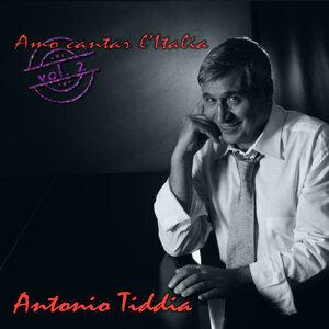 Antonio Tiddia Foto artis