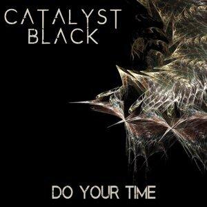 Catalyst Black Foto artis