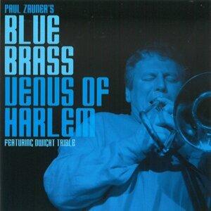 Paul Zauner's Blue Brass Foto artis