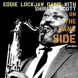 """Eddie """"Lockjaw"""" Davis, Shirley Scott Foto artis"""