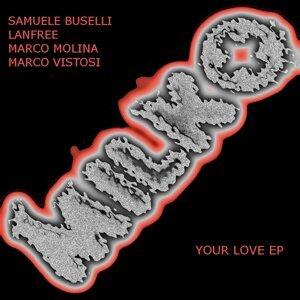 Samuele Buselli 歌手頭像