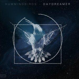 Hummingbirds Foto artis