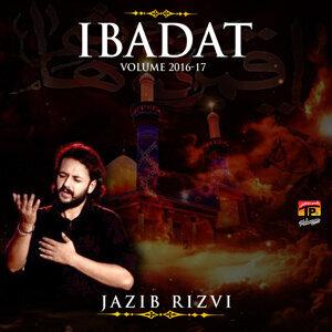 Jazib Rizvi Foto artis