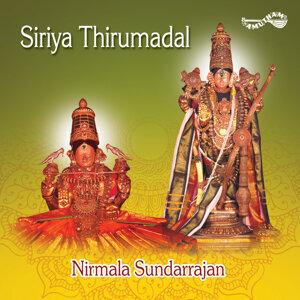 Dr. Nirmala Sundarrajan Foto artis