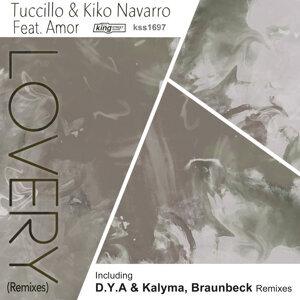 Tuccillo, Kiko Navarro 歌手頭像