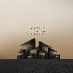 Captains of Sea and War Foto artis