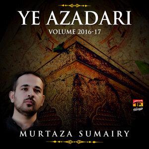 Murtaza Sumairy Foto artis