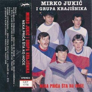 Mirko Jukić, Krajišnici Foto artis